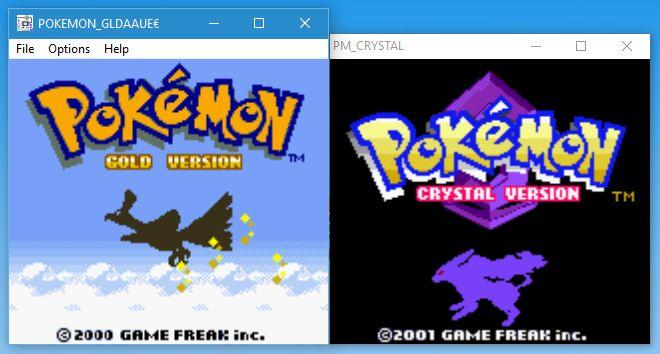 Emulator tgbdual · PhoenixInteractiveNL/emuDownloadCenter