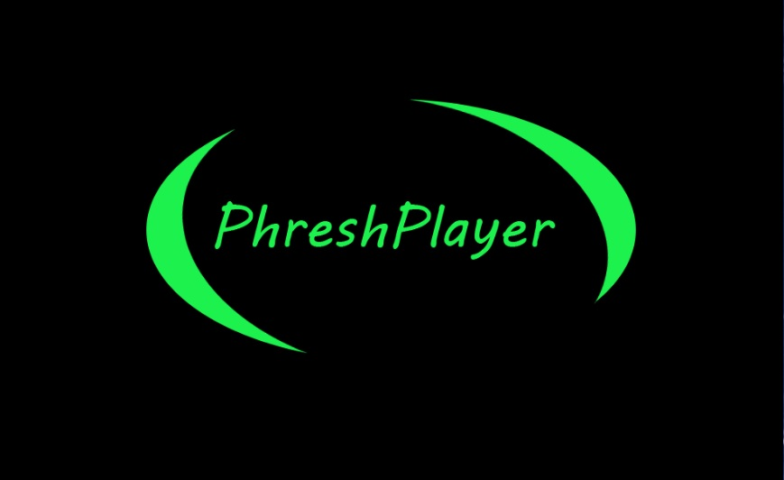 PhreshPlayer