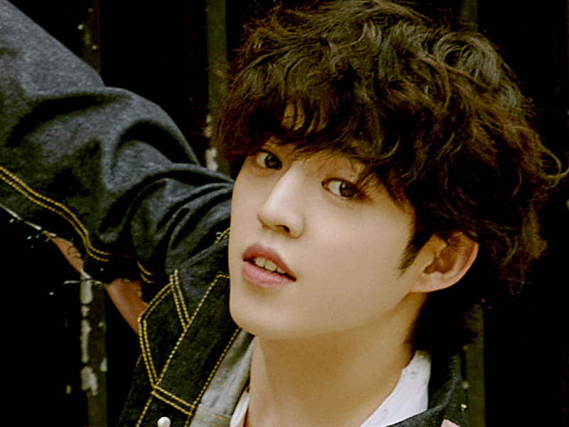 Portait of S.Coups (에스쿱스) or Choi Seung Cheol (최승철)