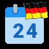 Feiertage Logo