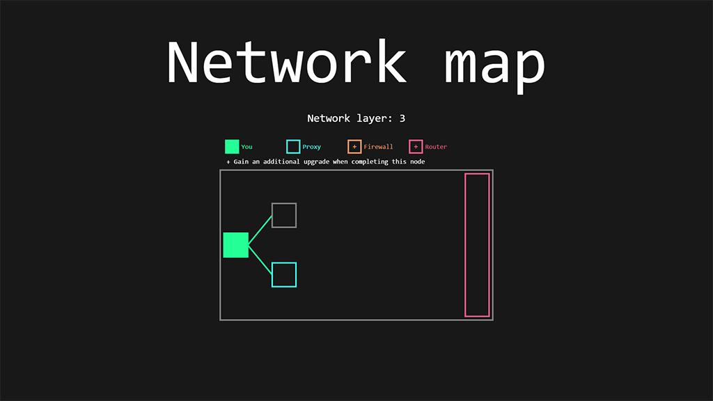Nexus overload Map 1