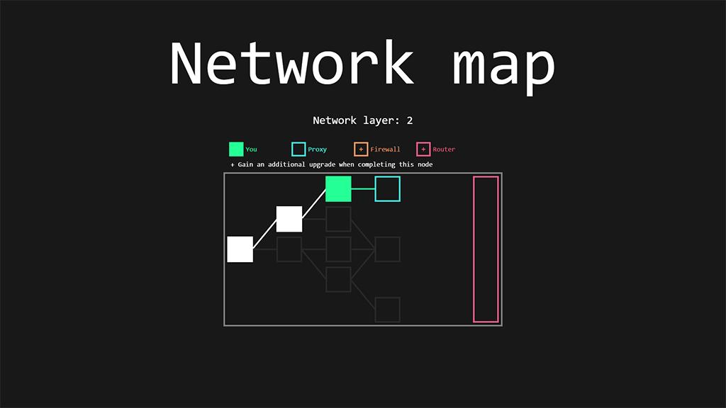 Nexus overload Map 2