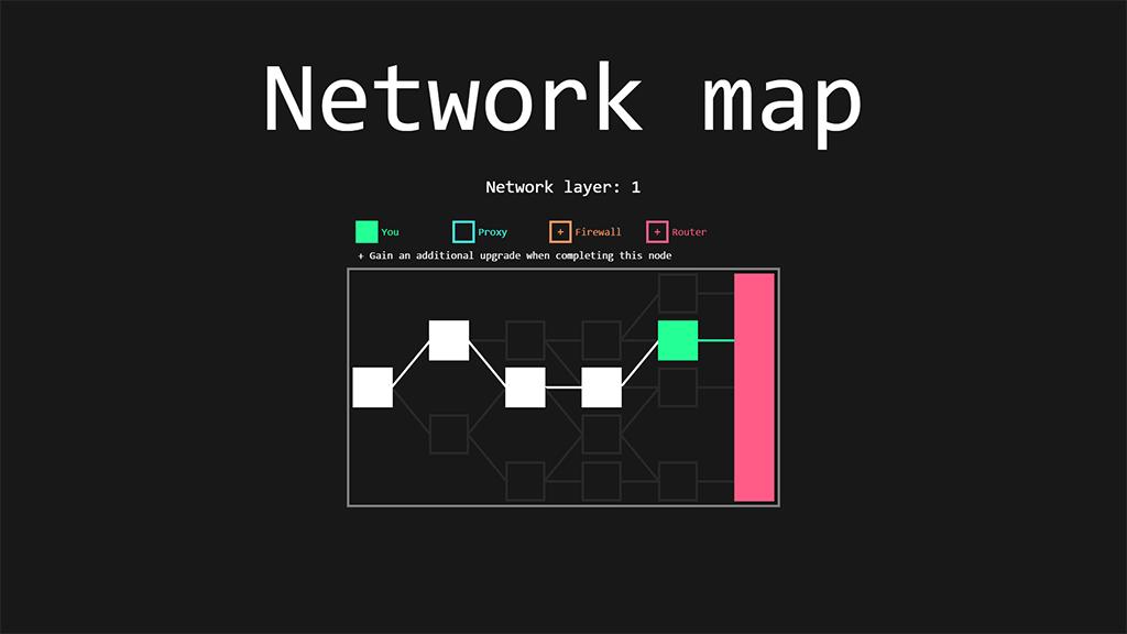 Nexus overload Map 3
