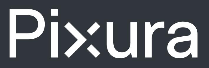 Pixura Inc Logo