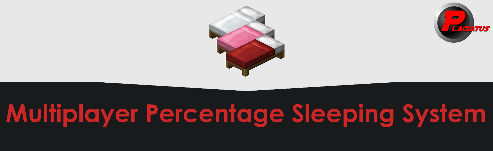Multiplayer Sleep Banner