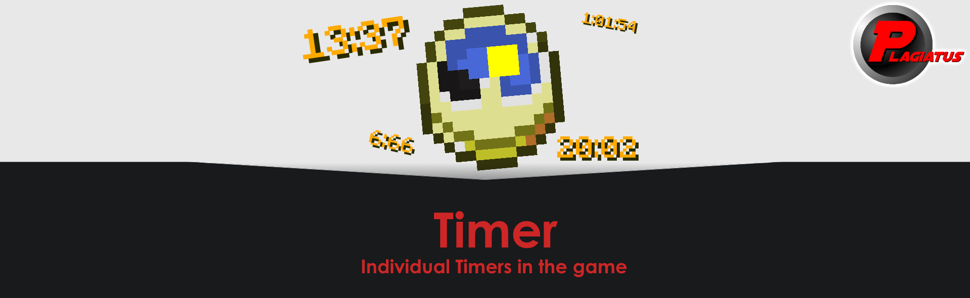 Timer Banner