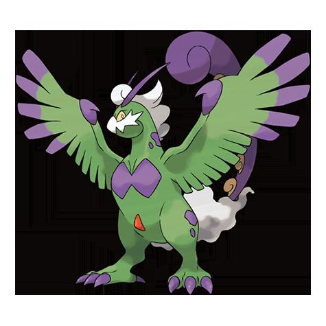 Pokémon tornadus-therian
