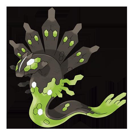 Pokémon zygarde-50