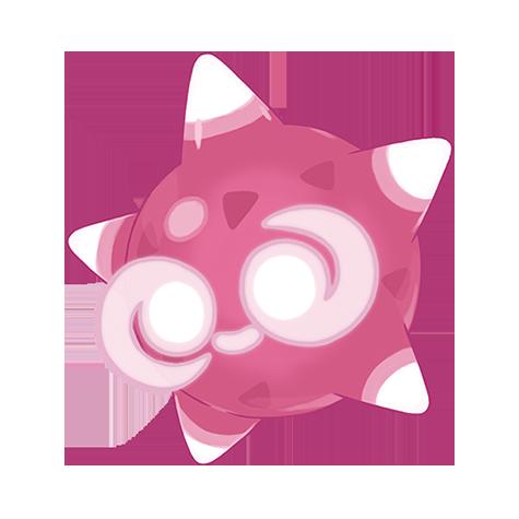 Pokémon minior-red