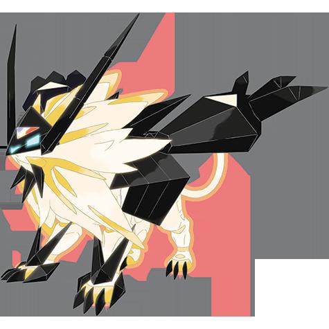 Pokémon necrozma-dusk