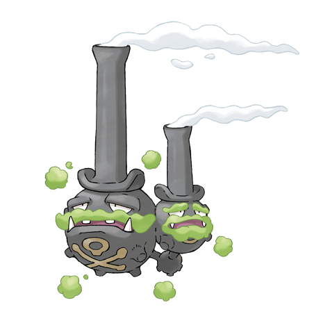 Pokémon zapdos-galar