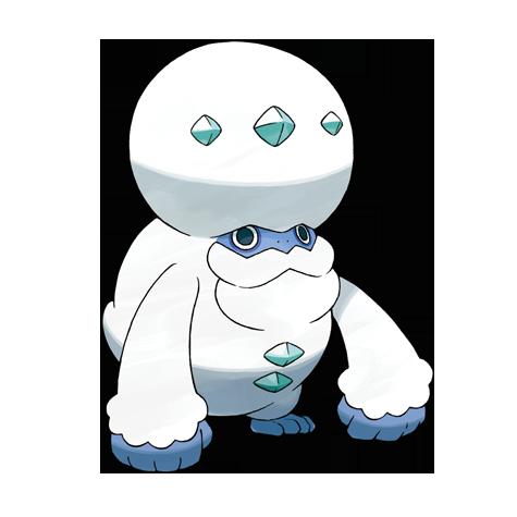Pokémon stunfisk-galar