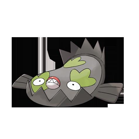 Pokémon indeedee-female