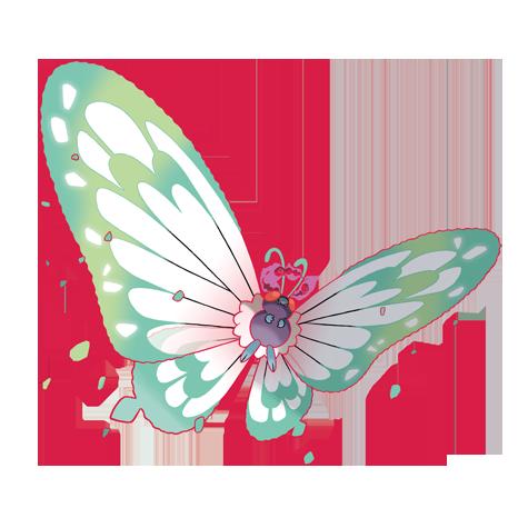 Pokémon garbodor-gmax