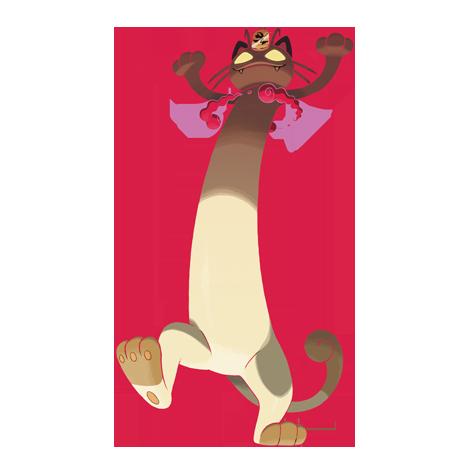 Pokémon rillaboom-gmax