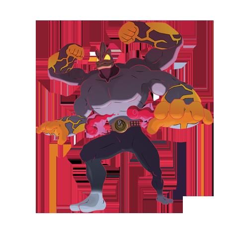 Pokémon cinderace-gmax