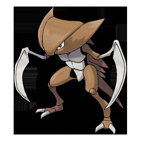 Pokémon kabutops