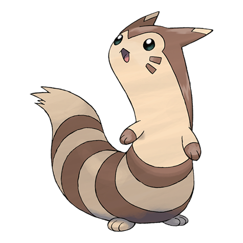 Pokémon furret