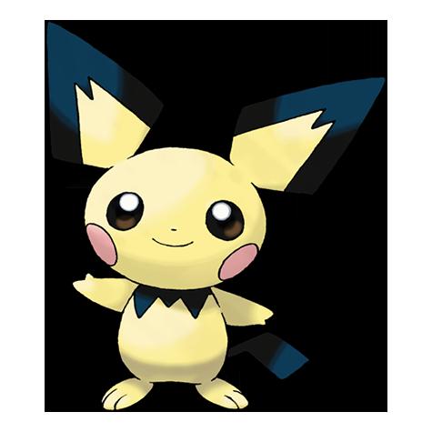 Pokémon pichu