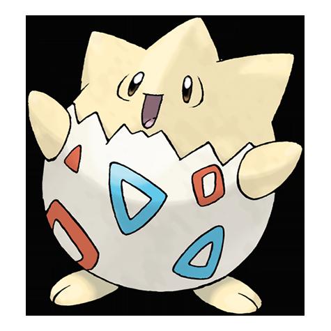 Pokémon togepi