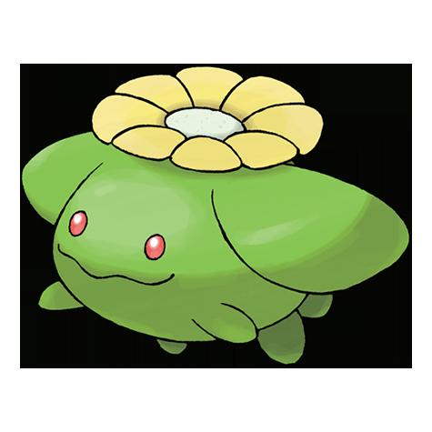 Pokémon skiploom