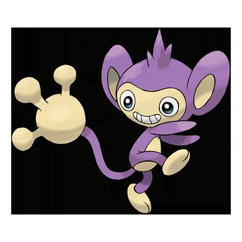 Pokémon aipom