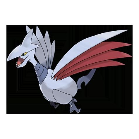 Pokémon skarmory