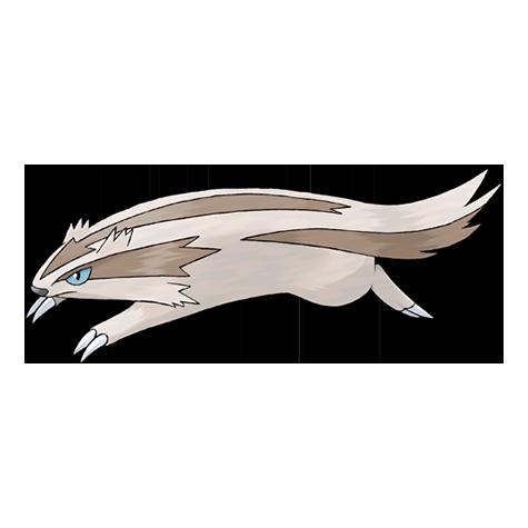 Pokémon linoone