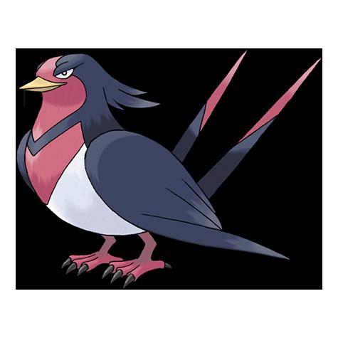 Pokémon swellow