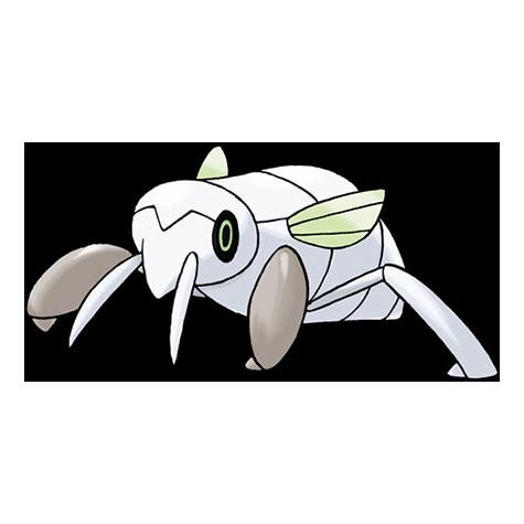 Pokémon nincada