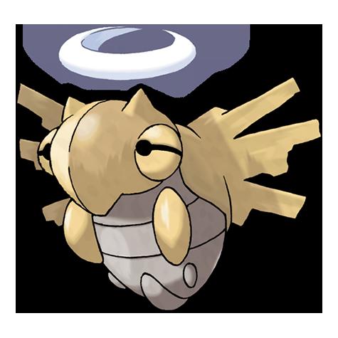 Pokémon shedinja