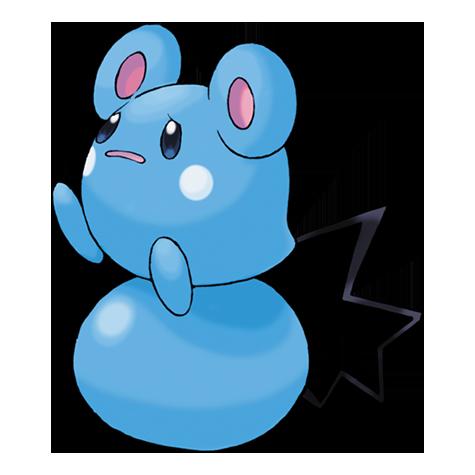 Pokémon azurill