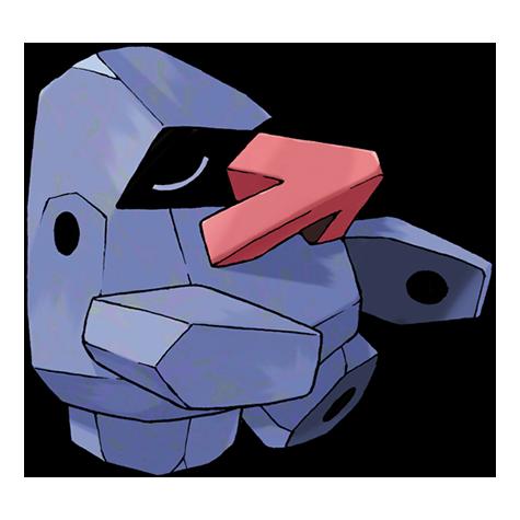 Pokémon nosepass
