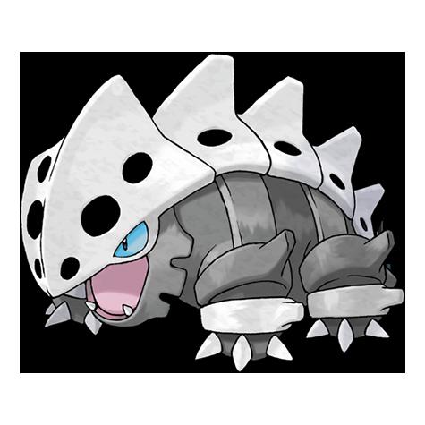 Pokémon lairon
