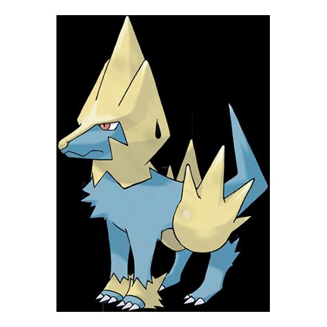 Pokémon manectric