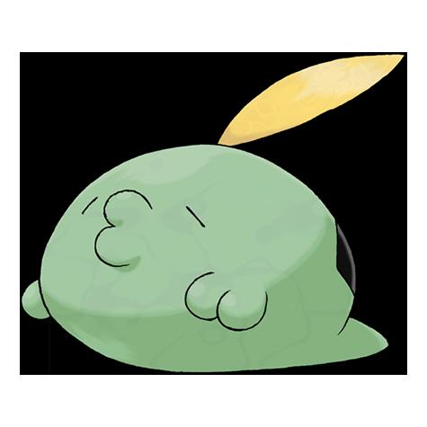 Pokémon gulpin