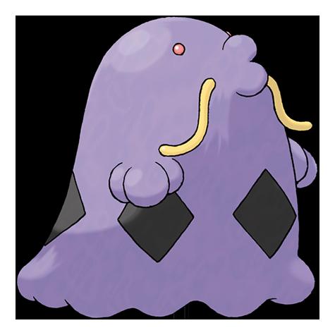 Pokémon swalot