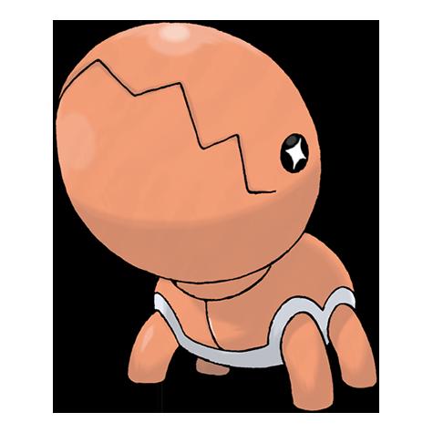 Pokémon trapinch
