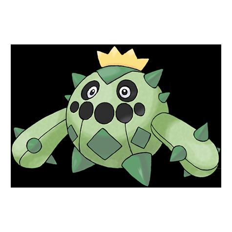 Pokémon cacnea