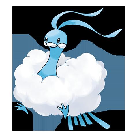 Pokémon altaria
