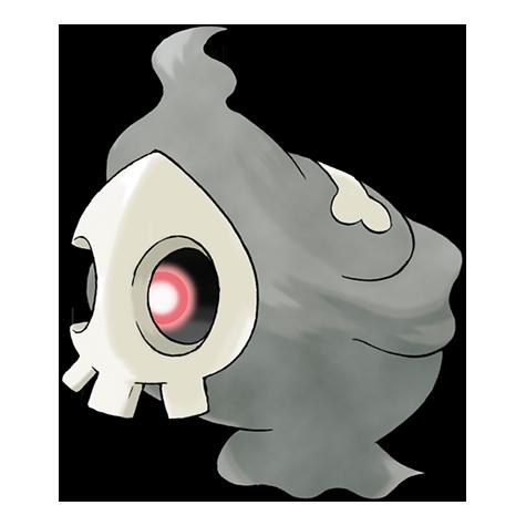 Pokémon duskull