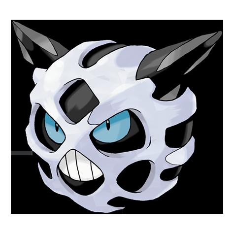 Pokémon glalie