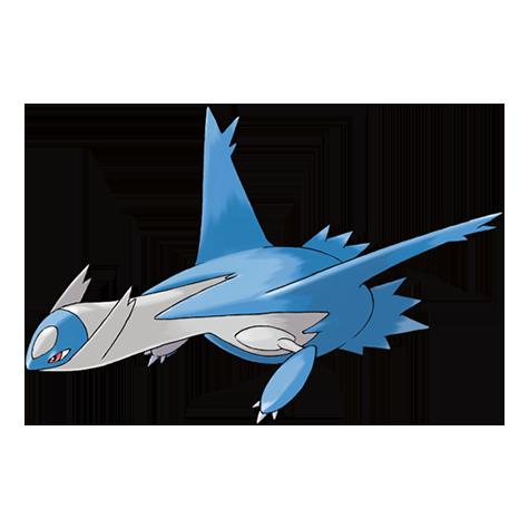 Pokémon latios