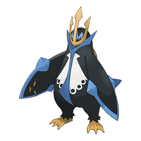 Pokémon empoleon