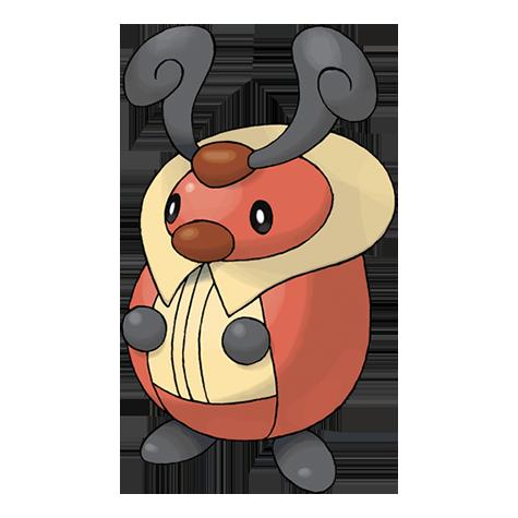 Pokémon kricketot