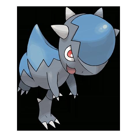 Pokémon cranidos