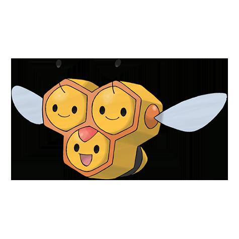 Pokémon combee