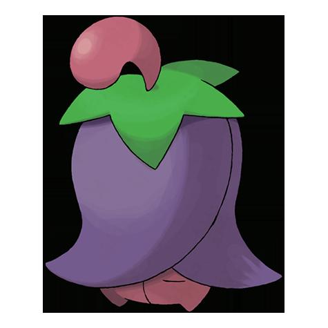 Pokémon cherrim