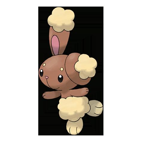 Pokémon buneary