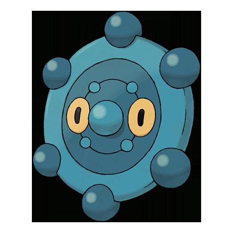 Pokémon bronzor